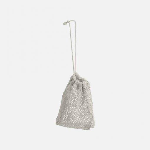 Netpose stone mellem fra The Organic Company