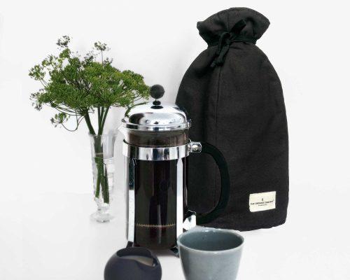 Coffee Cosy black coffee - The Organic Company