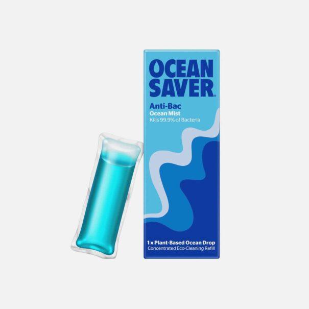 Ocean saver rengøringsrefill Antibakteriel