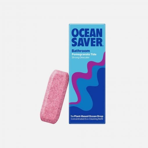 Ocean Saver rengøringsrefill til badeværelset
