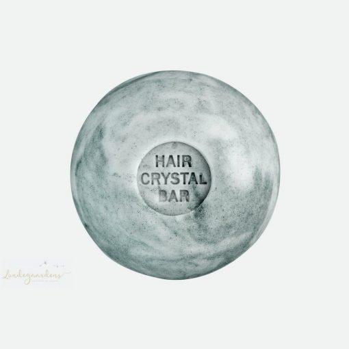 Shampoo og balsam med skøn duft af citrus fra Lundegaardens