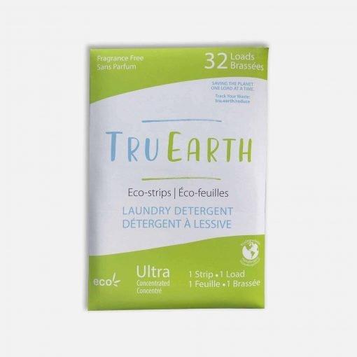 Tru Earth vaskestrips uden duft