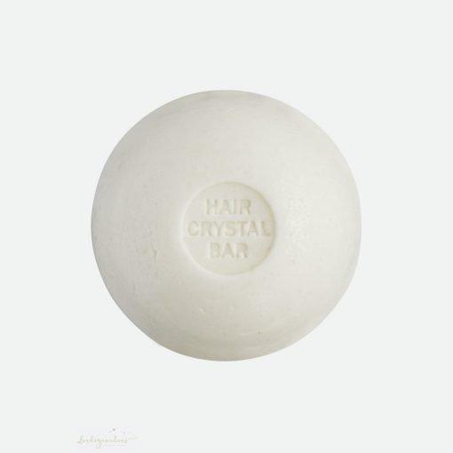 Shampoo og balsam bar uden duft fra Lundegaardens