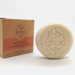 Shampoobar uden duft fra Birk