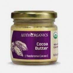 Kakaosmør til kroppen