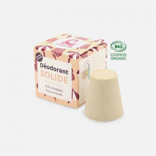 Deodorantbar med duft af floral