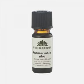 Økologisk rosmarinolie
